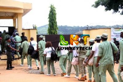 All About NYSC Redeployment And How To Redeploy