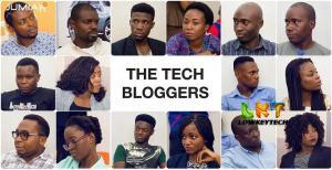 1 Tech Blogger