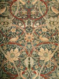 The Bullerswood Carpet, by William Morris | memoryprints ...