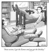 Recline Cartoons and Comics - funny pictures from CartoonStock