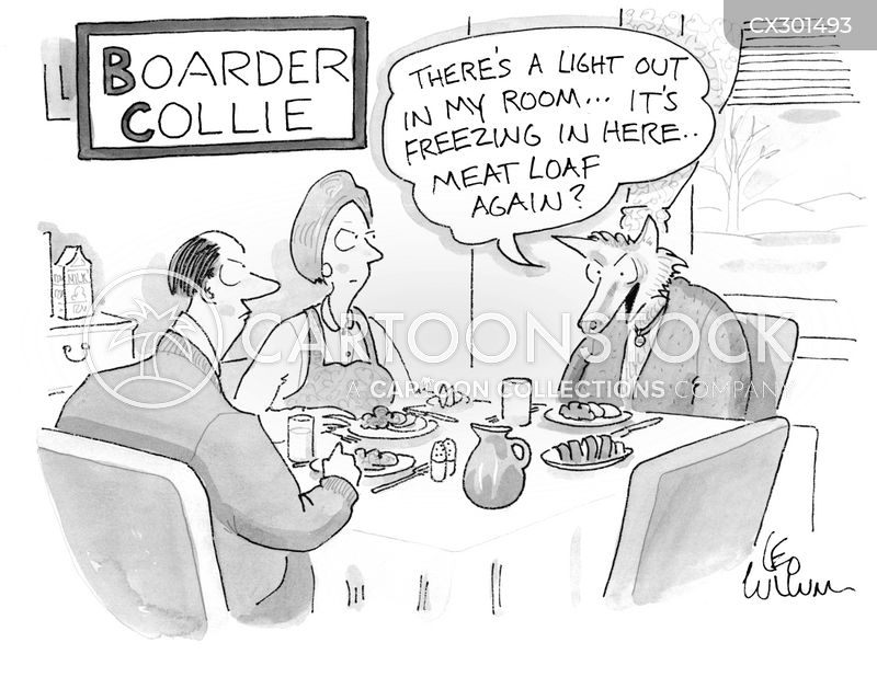 Boarders Cartoons and Comics - funny pictures from CartoonStock