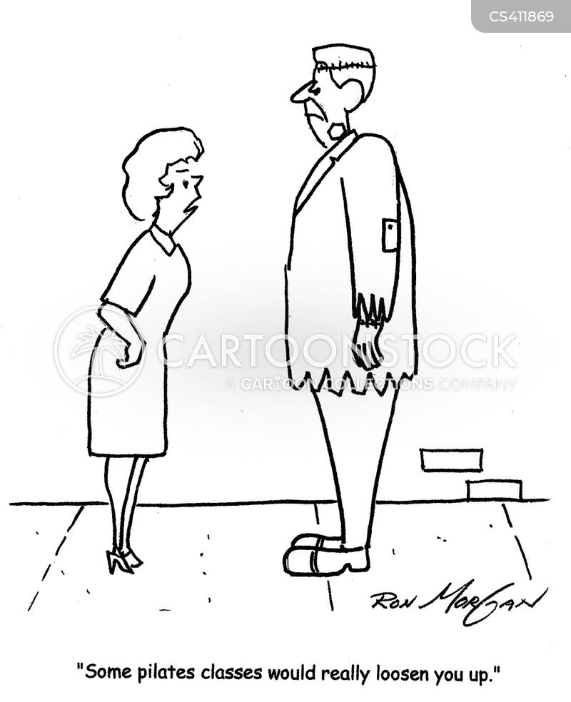 Human Resources Youtube Exercise Lesson Cartoons And Comics Funny Pictures From