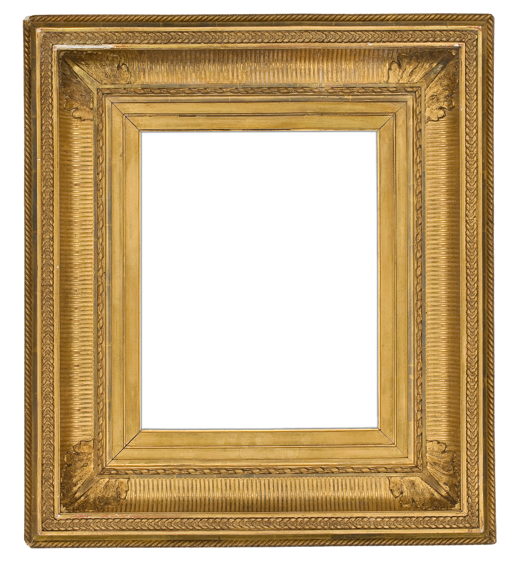 Painting Frames Pairing Frames With 19th Century Art
