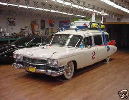 ghost-buster-car-on-ebay-1959-replica-kit-makes-cadillac-miller-meteor-ambulance-limo