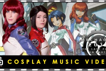 Cosplay Music Video1