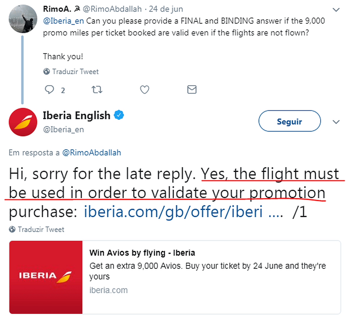 Miles And More Iberia Iberia Plus 90 000 Bonus Avios Promo Drama In The Making