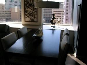 St. Regis San Francisco Metropolitan Suite