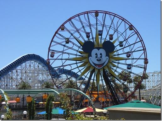 Disneyland-Day 2 073