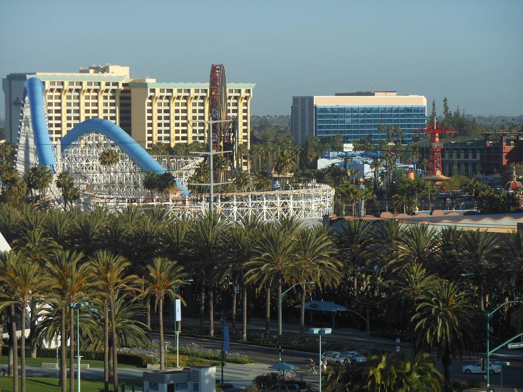 Sheraton Park Hotel Anaheim