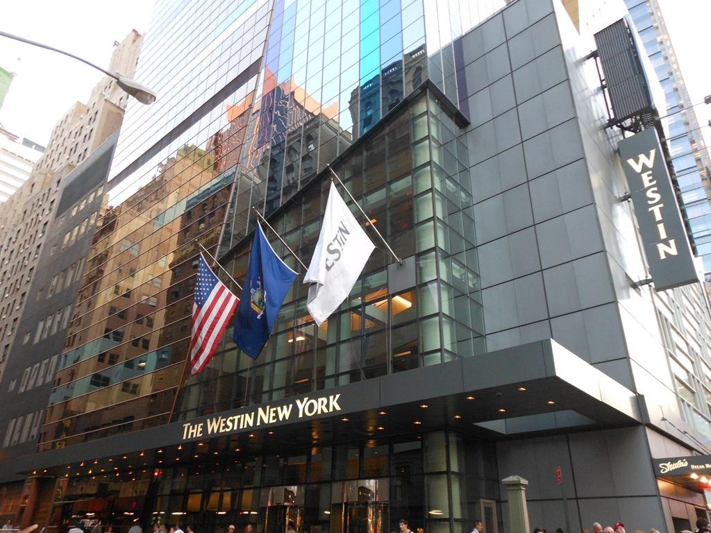Good Deal Hotel New York