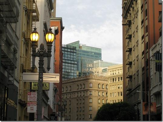 W Hotel San Francisco 079