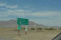 Deserted desert hotel at Furnace Creek Inn Death Valley ...