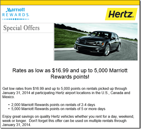 Marriott5K Hertz promo
