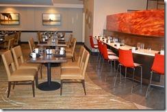 Marriott La Jolla Restaurant