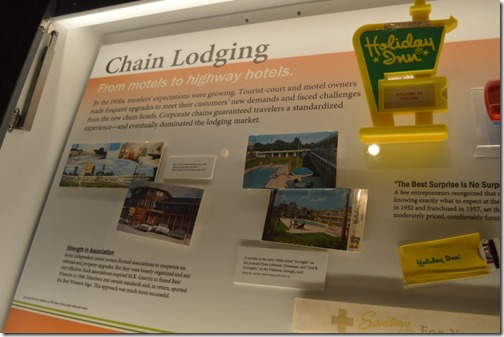 Chain Lodging