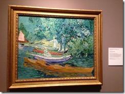 Van Gogh at DIA