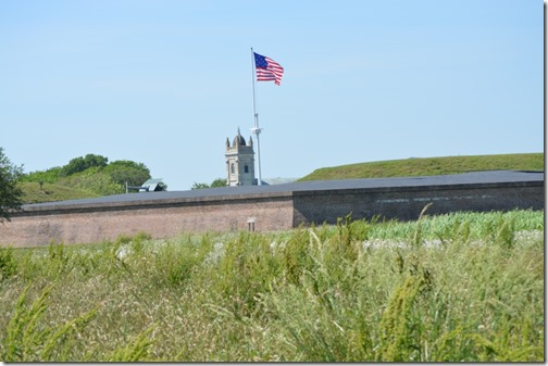 Fort Moultrie SC