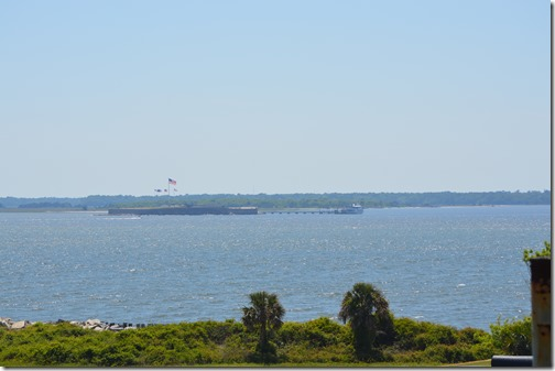Fort Sumter (2)