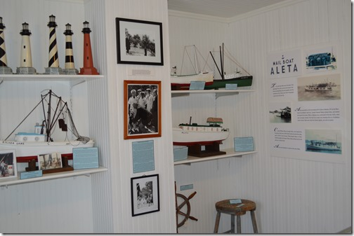 Ocracoke Museum