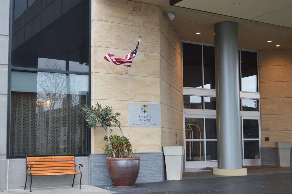 Beating Priceline with hotel loyalty programs in Denver - Loyalty ...