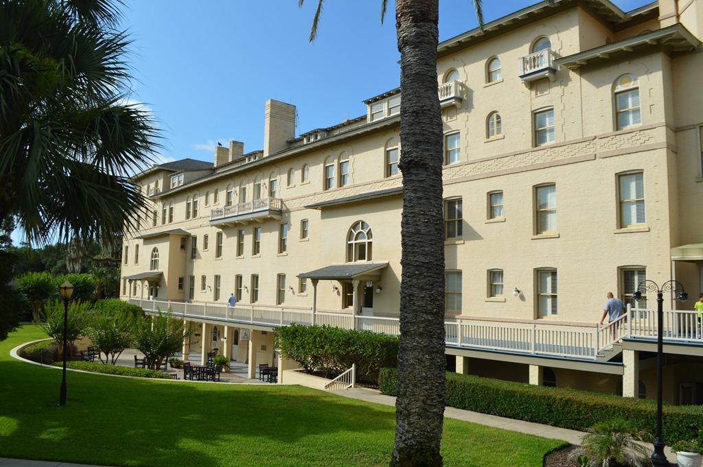 Jekyll Island Club Hotel