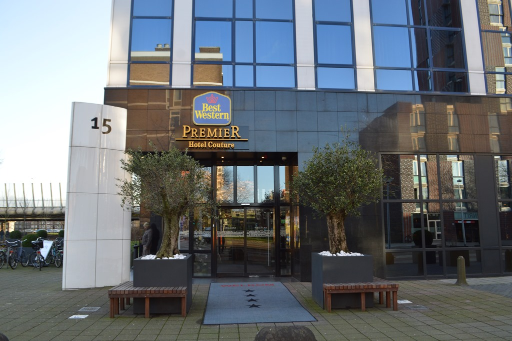 Western Hotel Best Western Premier Amsterdam Hotel Couture Hotel Review