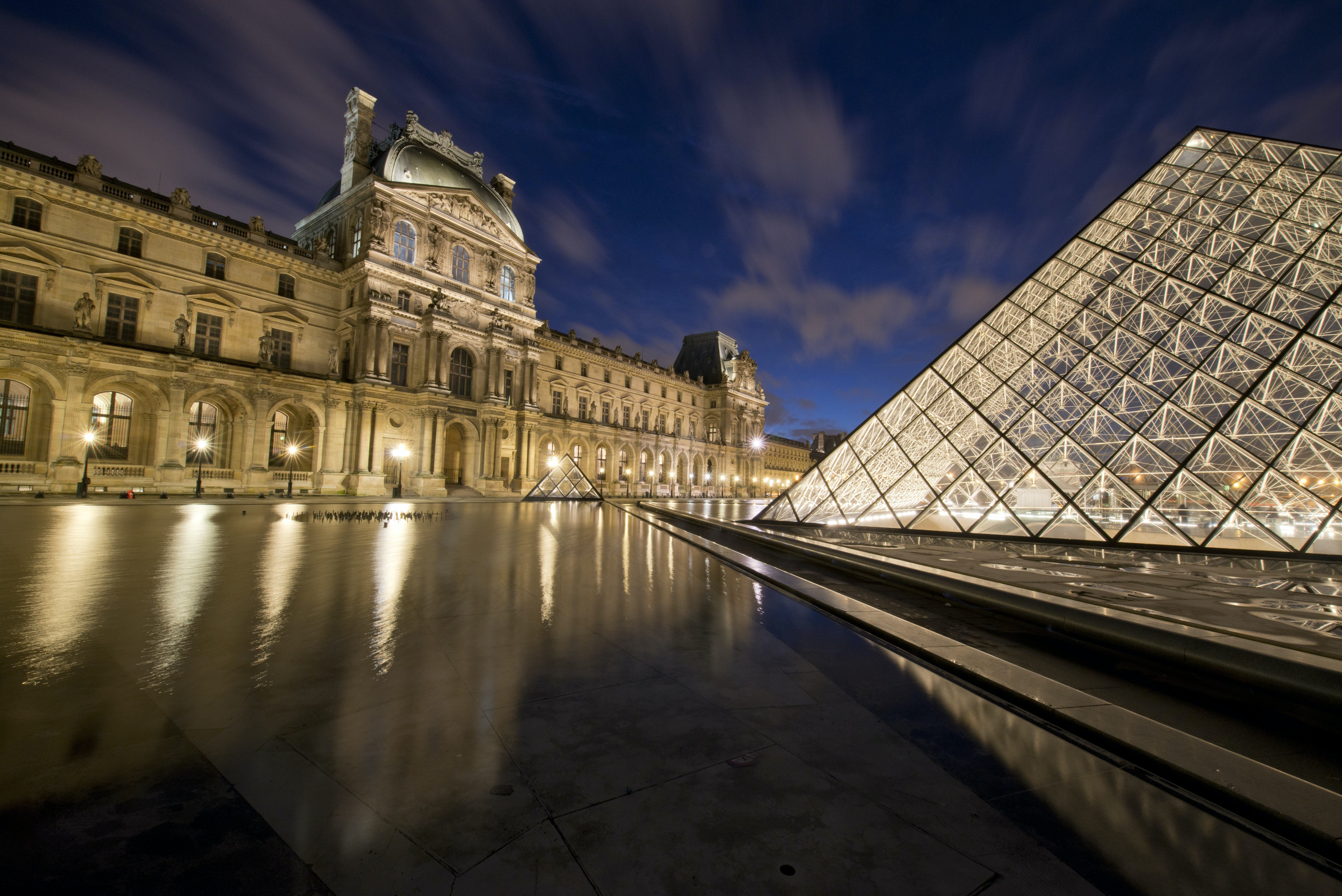 Paris Travel France Europe Lonely Planet