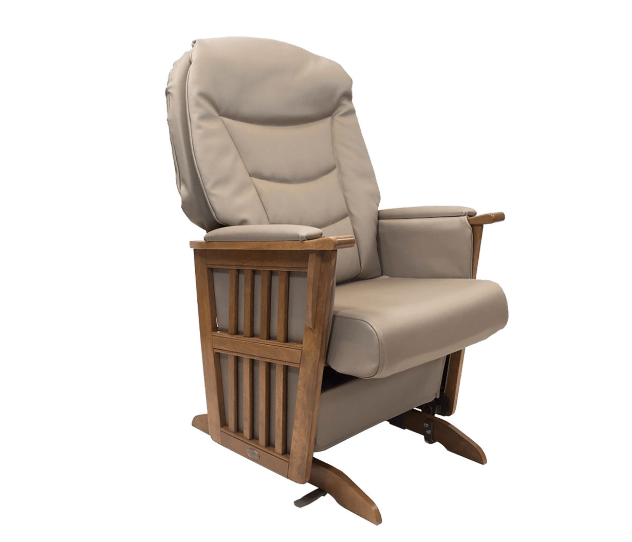 Fauteuil Inclinable Design Accueil Lpa Medical