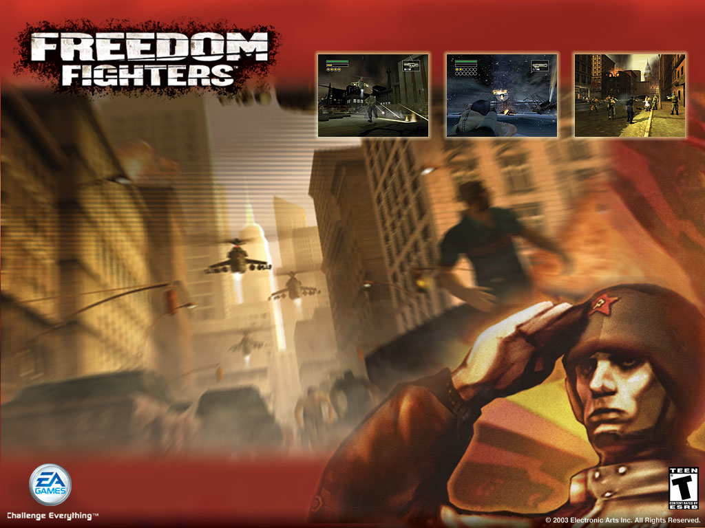 Money Wallpaper Hd Freedom Fighters Part 15 Intermission Concept Art