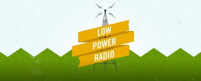 Low Power FM Radio