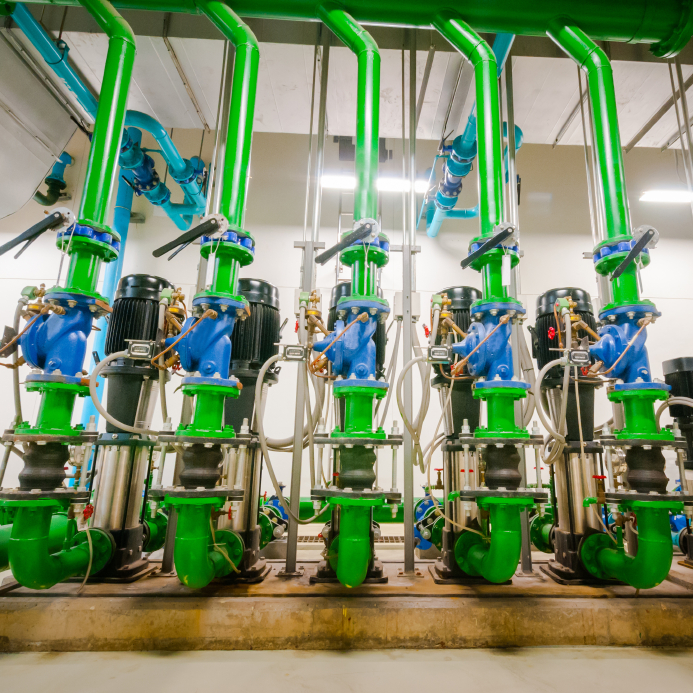 Centrifugal Pump Training Course LP Management Services