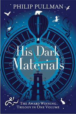 His Dark Materials by Philip Pullman | LoveReading