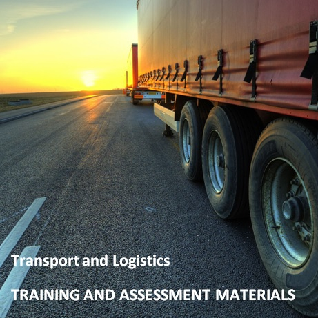 TLIA3015A Complete Receival-Despatch Documentation \u2013 LRES Training