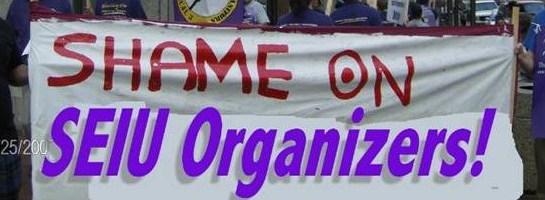 seiu-organizers