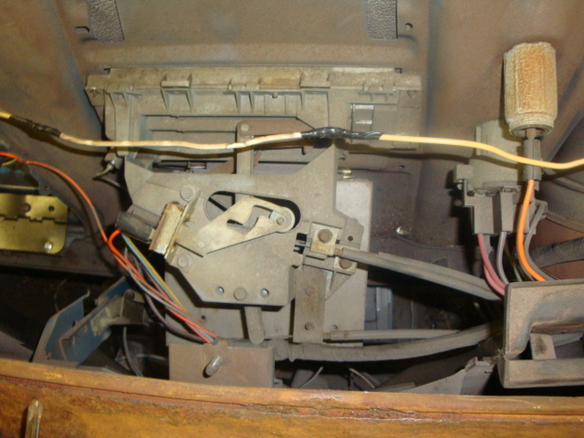 67 Camaro ignition switch wiring? - LS1TECH - Camaro and Firebird