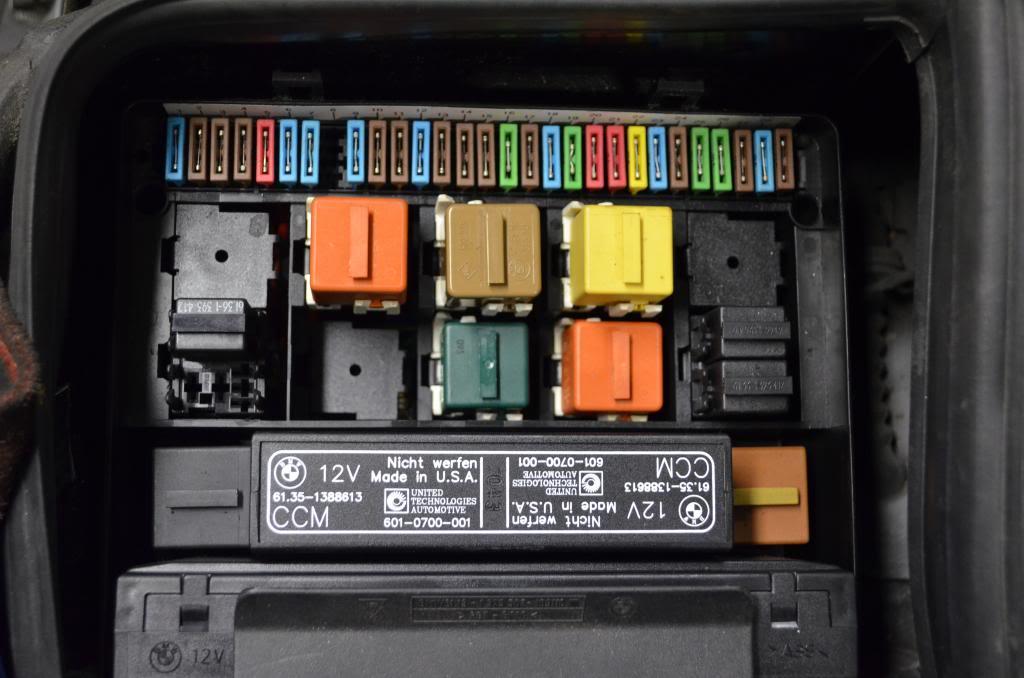 E34 Fuse Box Removal - 8euoonaedurbanecologistinfo \u2022