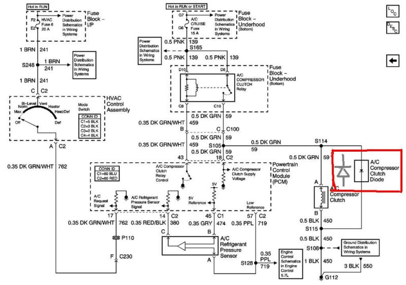 g body ls1 swap wiring diagram