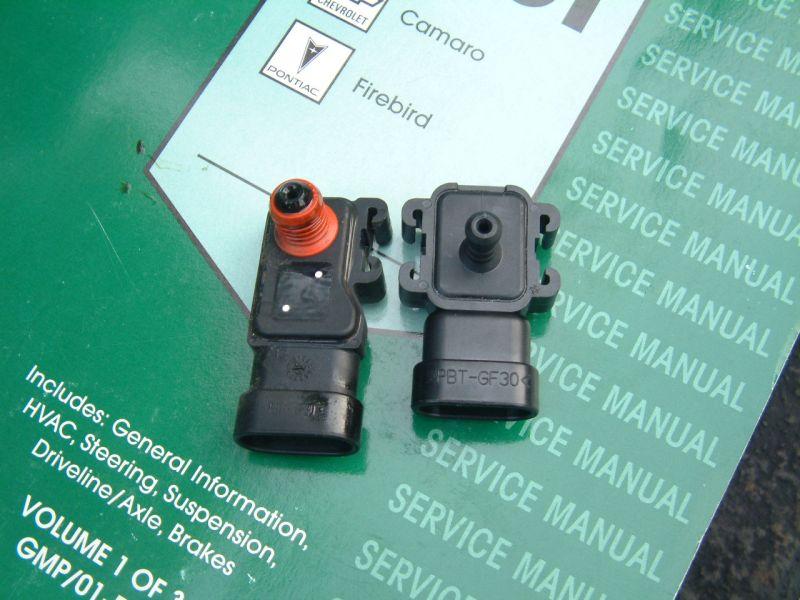 ls1 map sensor wiring diagram