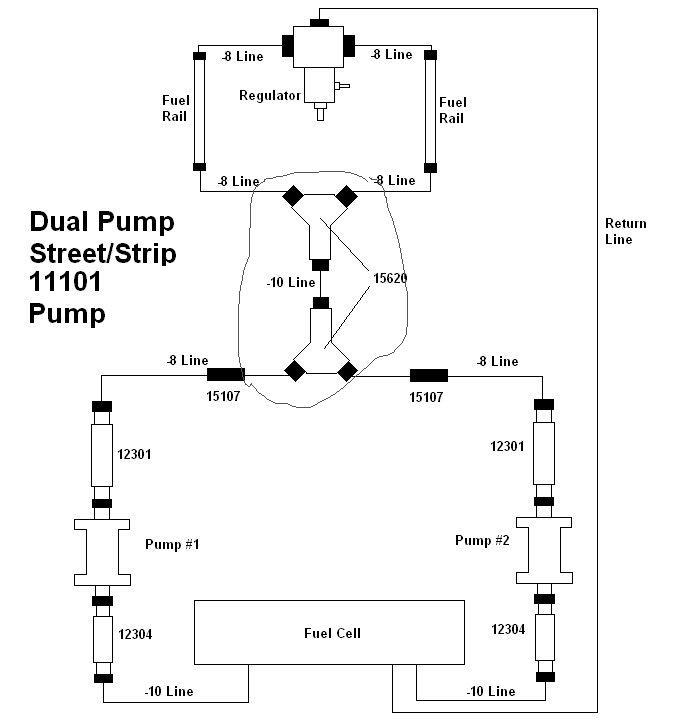 ls1 fuel system diagram