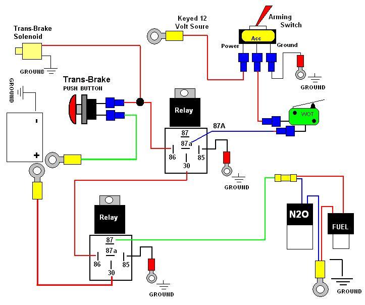 N20 Wiring Diagram Wiring Diagram
