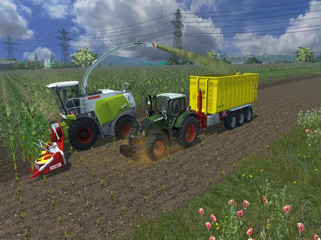 Ls 2013 Farming Simulator Mr Class Jaguar 870 Pack V2 Farming Simulator 2015 Mods