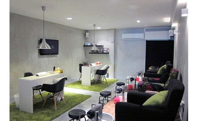 More Than Manis 3 Singapore Salons That Do More Than Nails Lifestyle Asia Singapore