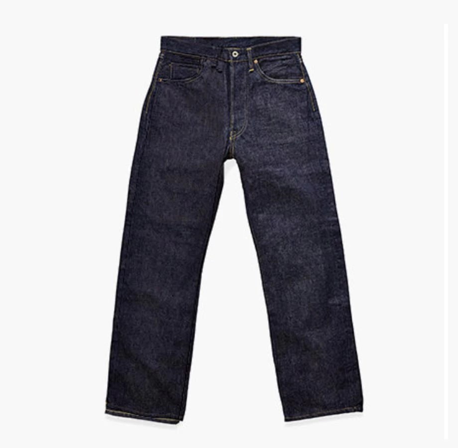 Jeans Levis 501 Jeans Original Vintage And New Styles Of The Iconic Jean