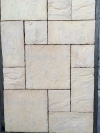 Swaledale Paving, Yorkstone, Patio Pack (Cheap). Choice of ...