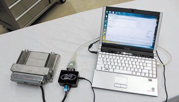 GM Gen III LS PCM/ECM Tuning Software and Equipment