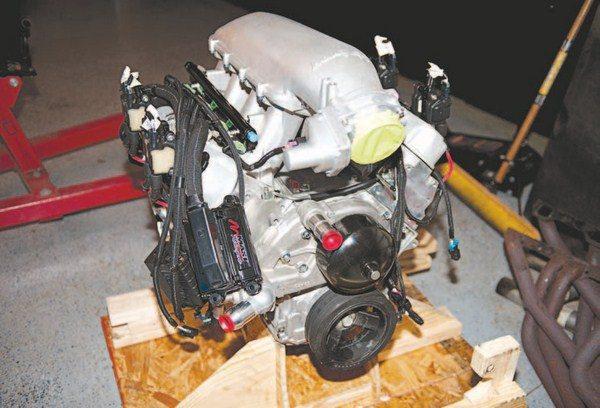 Choosing an LS Engine for Camaro and Firebird LS Swap \u2022 LS Engine DIY