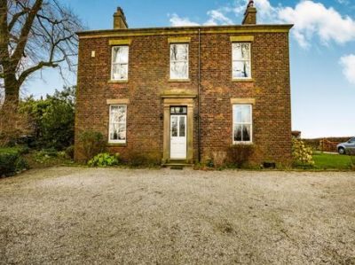 Hot-Houses - House for sale, Stud Farm Blue Moor, Treales, Preston