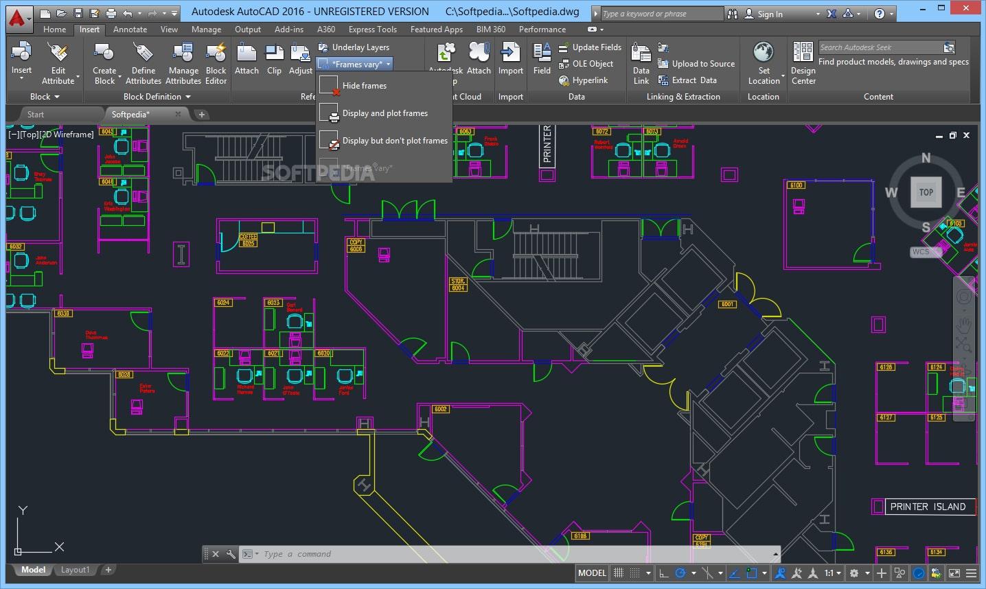 3d Wallpaper Making Software Free Download Autocad 174 Lasertech Floorplans