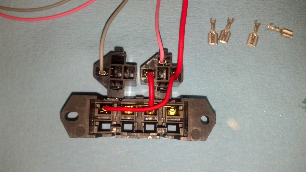 Standalone Harness Fuse Relay Box Wiring Diagram