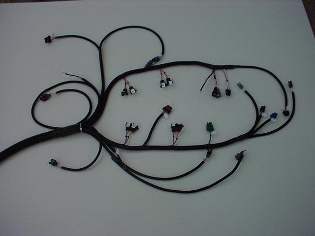 LT1 Wiring HarnessCom
